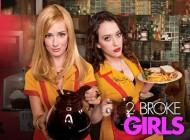 En Sevilen Dizi: 2 Broke Girls